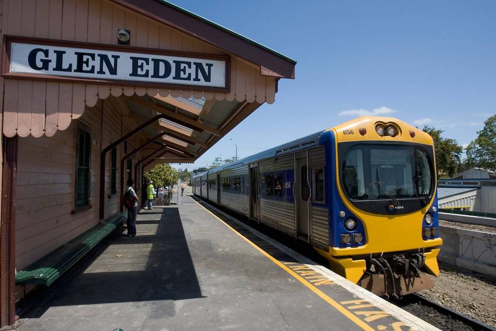 Glen Eden on track for big changes