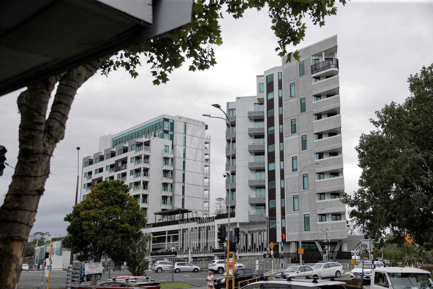 $83m Ted Manson Foundation project is NZ's biggest new philanthropic social house scheme